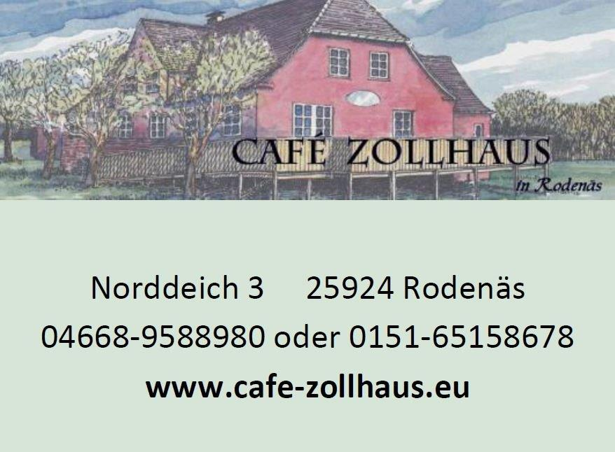 Cafe Zollhaus