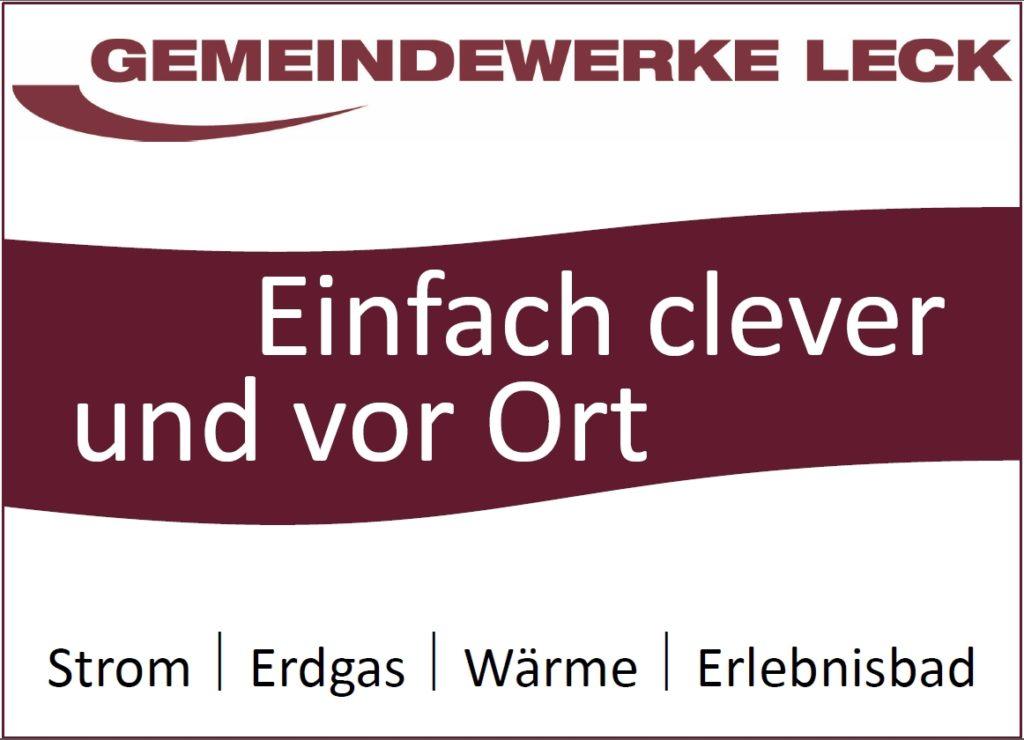 Gemeindewerke Werbung