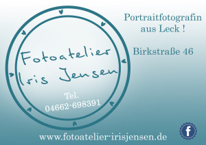Iris Jensen Logo